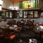 Restaurant du Grand Hôtel de Valenciennes