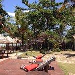 Deck do Coco Brasil