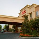 Hampton Inn & Suites in Merced