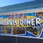 Side of the diner