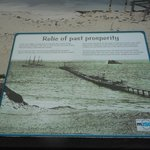 History of the Jetty