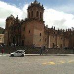 centro de Cusco