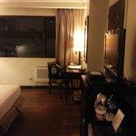 Photo de Pearl Garden Hotel