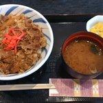 石垣牛牛丼