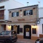 Cafe des Pla - Sant Climent