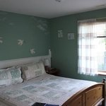 Foto de Greenwood Country Inn Bed and Breakfast