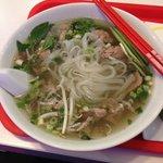 My noodle soup.......... :)