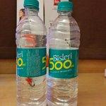 Dirty Water Bottle!