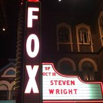 Fox Showroom Theatre