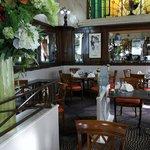 Restaurant Le Hans' Cuisine Gourmande