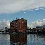 Holiday Inn Express, Salford Quays