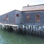 Foto de Harbor House Inn