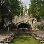 Shrine of Our Lady of Lourdes