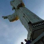 Statue of Il Papa