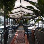 Photo de Odessa Pizza and Grill