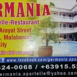 Photo de Geomania Apartelle Angeles City