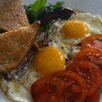 Breakfast!very delicious