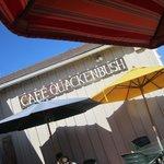 Café Quackenbush