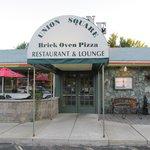 Union Square Restaurant
