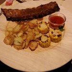 Dinner @ Cascade