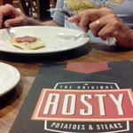 Restaurante Rosty