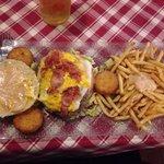 Cucciolo burger