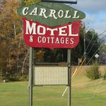 Carroll Motel & Cottages Foto