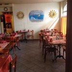 Cafe-Restaurant A la Valsainte