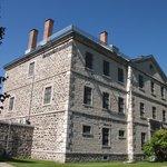 La Vieille Prison, classée Monument Historique depuis 1978