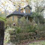 French Maid's cottage