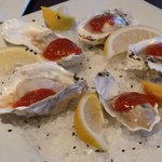 Oysters that are Tasty