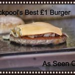 Home of the pound burger