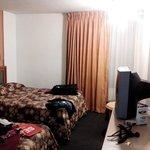 Habitación Limpia