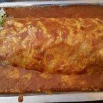 burrito verde w pork