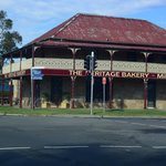 Milton Ulladulla Bakery Cafe