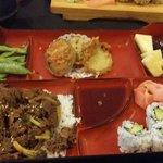 Foto de Yamafuji Japanese Restaurant