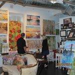 Tiffani Taylor Gallery - Beautiful!