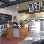 Foto de Bennetts Cafe