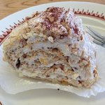 Swedish Delight Pastry
