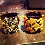 Hokey Pokey Deluxe Cups