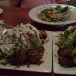 wedge salad...best ever