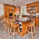Applewood kitchen