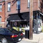 Quaint corner shop! in Dogtown