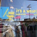 It's a Wrap Shopping spot
