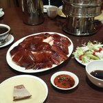Peking Duck!