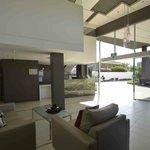 Horton Apartments Reception Area