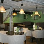 Room Cafe Радищева 23