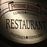 Patisserie Boissiere