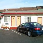 Bayside Inn Foto