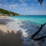 Anse Soleil Beach